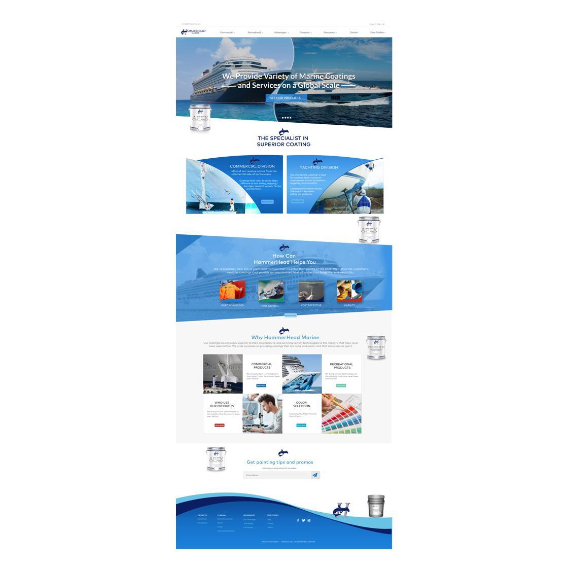 website designed by imrana