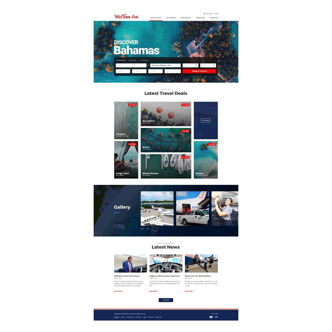 website designed by weirdXdreamer