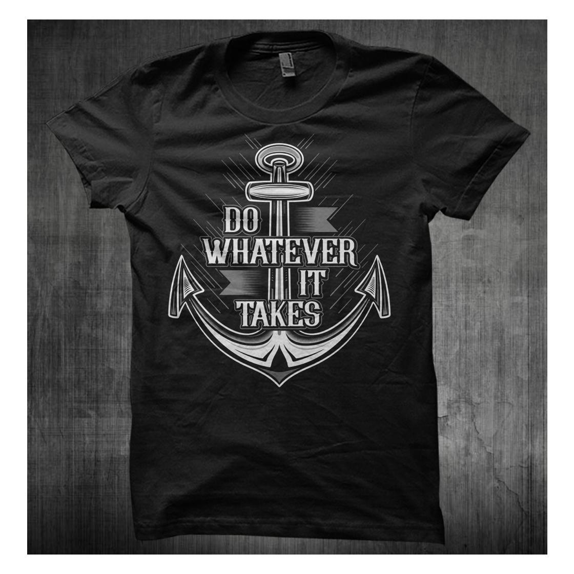 crowdspring t-shirt design by dedonk