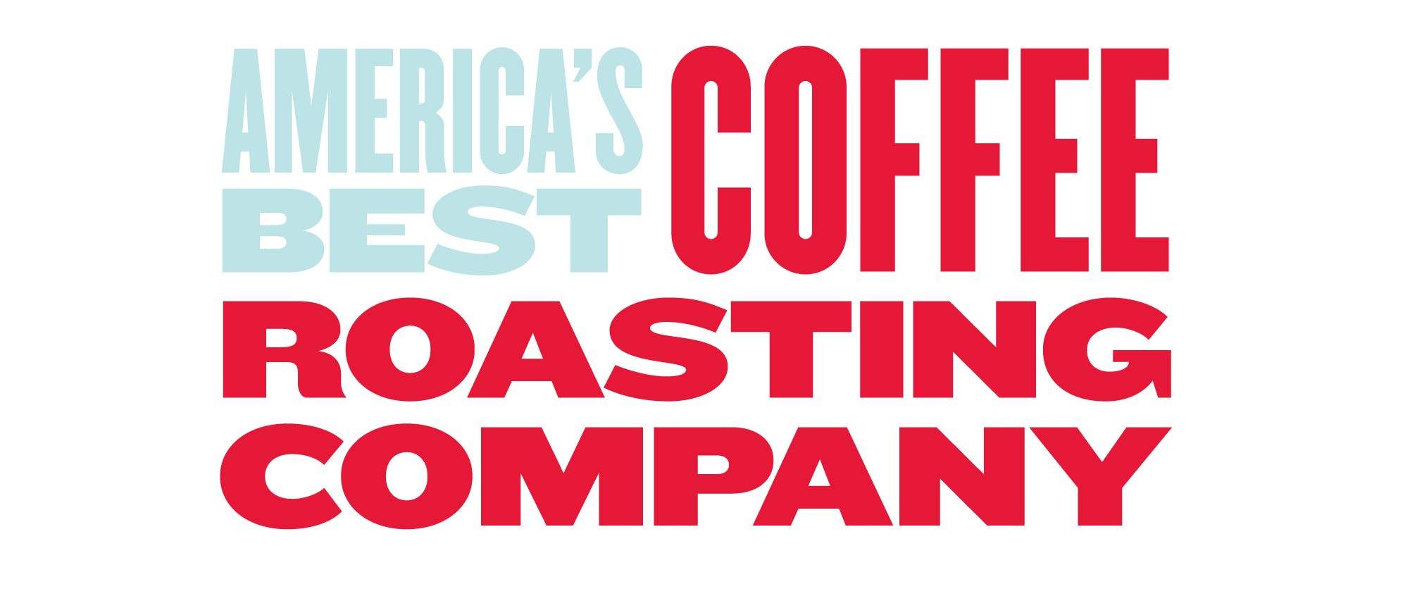 crowdspring case study - america's best coffee package graphics design