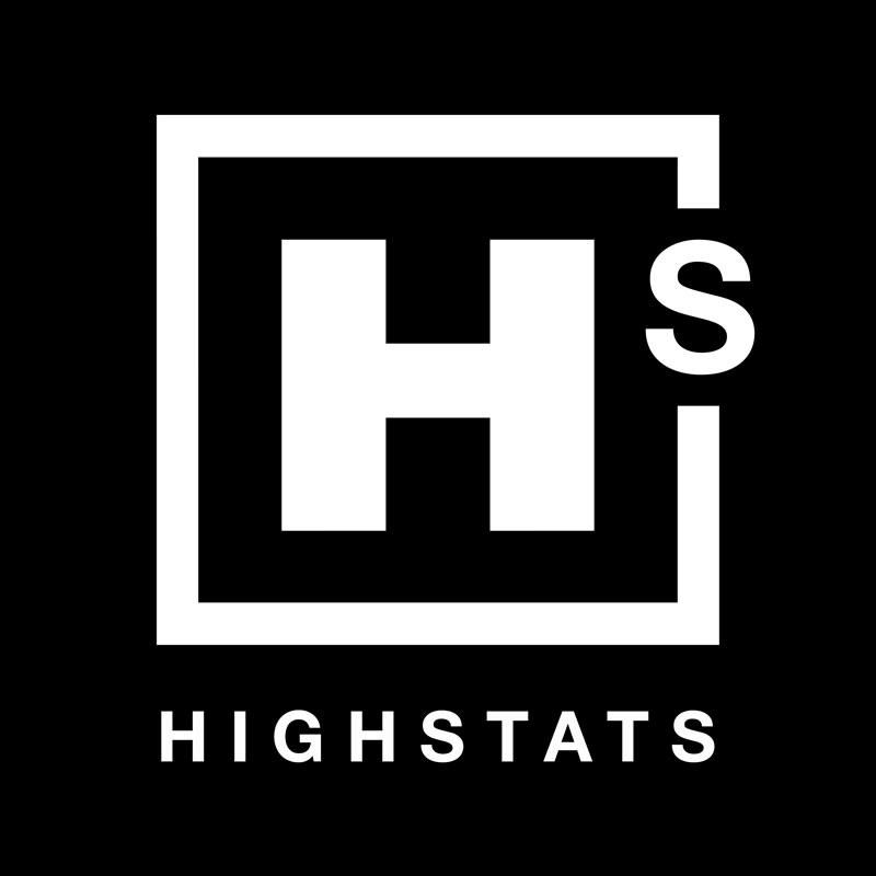 crowdspring case study - high stats mobile app design