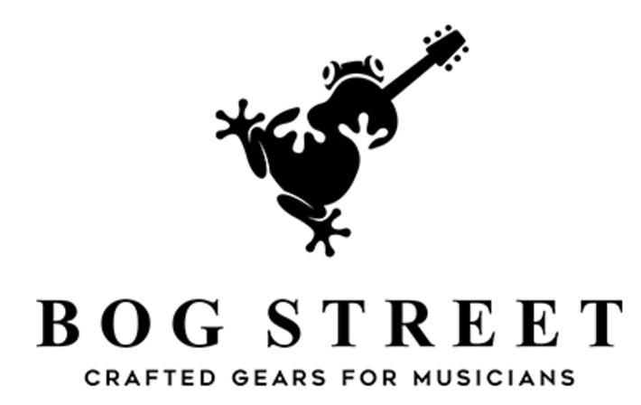 crowdspring case study - Bog Street logo design - company logo