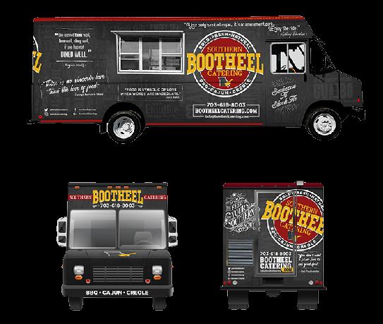 crowdspring food truck branding