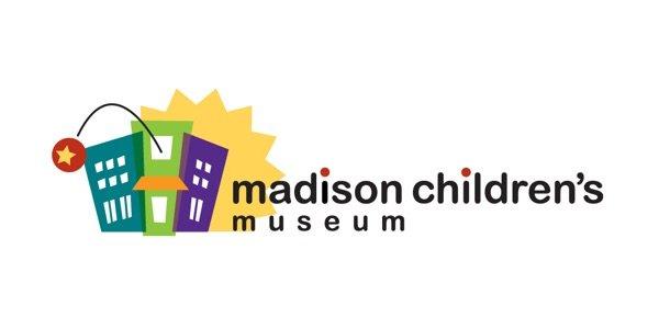 Madison Children's Museum logo