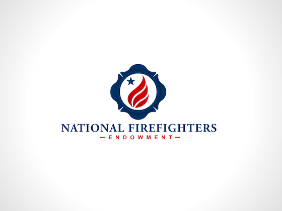 crowdspring Give Back program National Firefighters Endowment