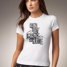 t-shirt design by javas