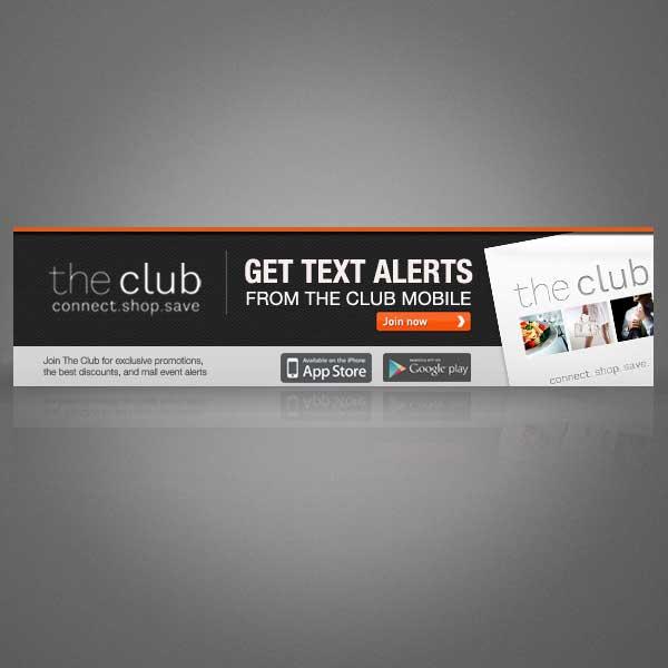 crowdspring web banner ad theme design by Samonduty