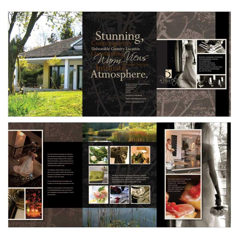 custom brochure design by chinyiiloh