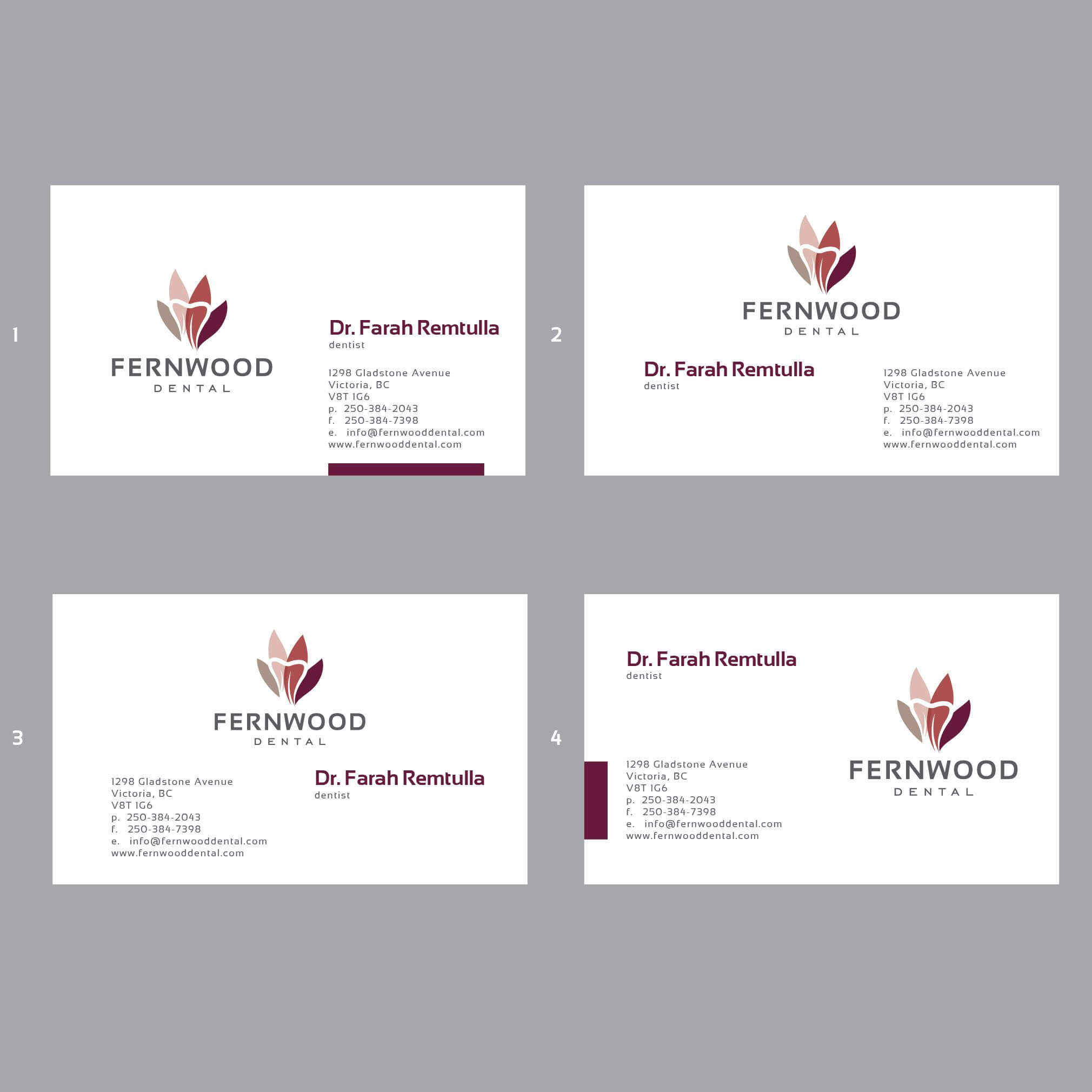 custom business card design by otnielz