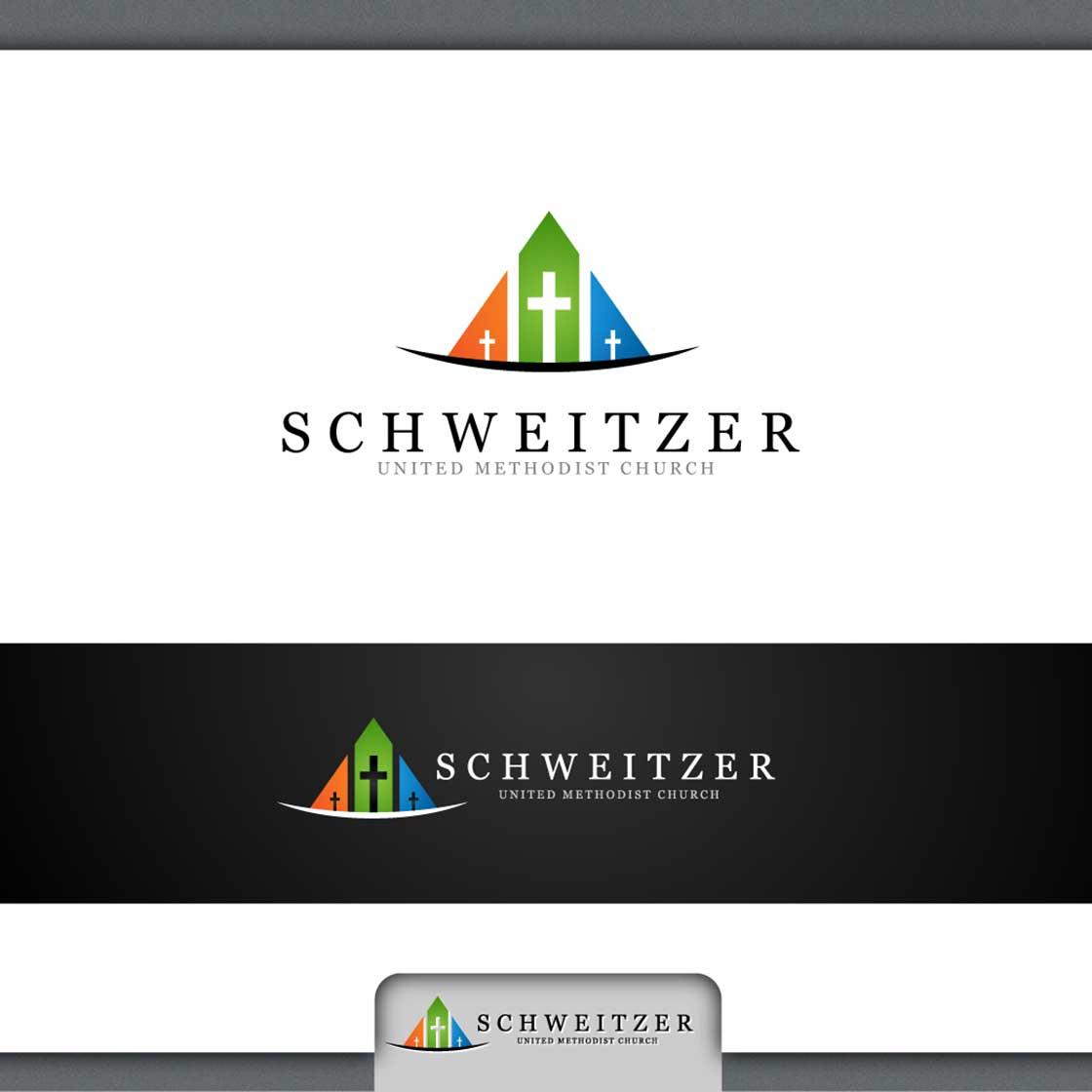 crowdspring church logo design by joshvisualfx