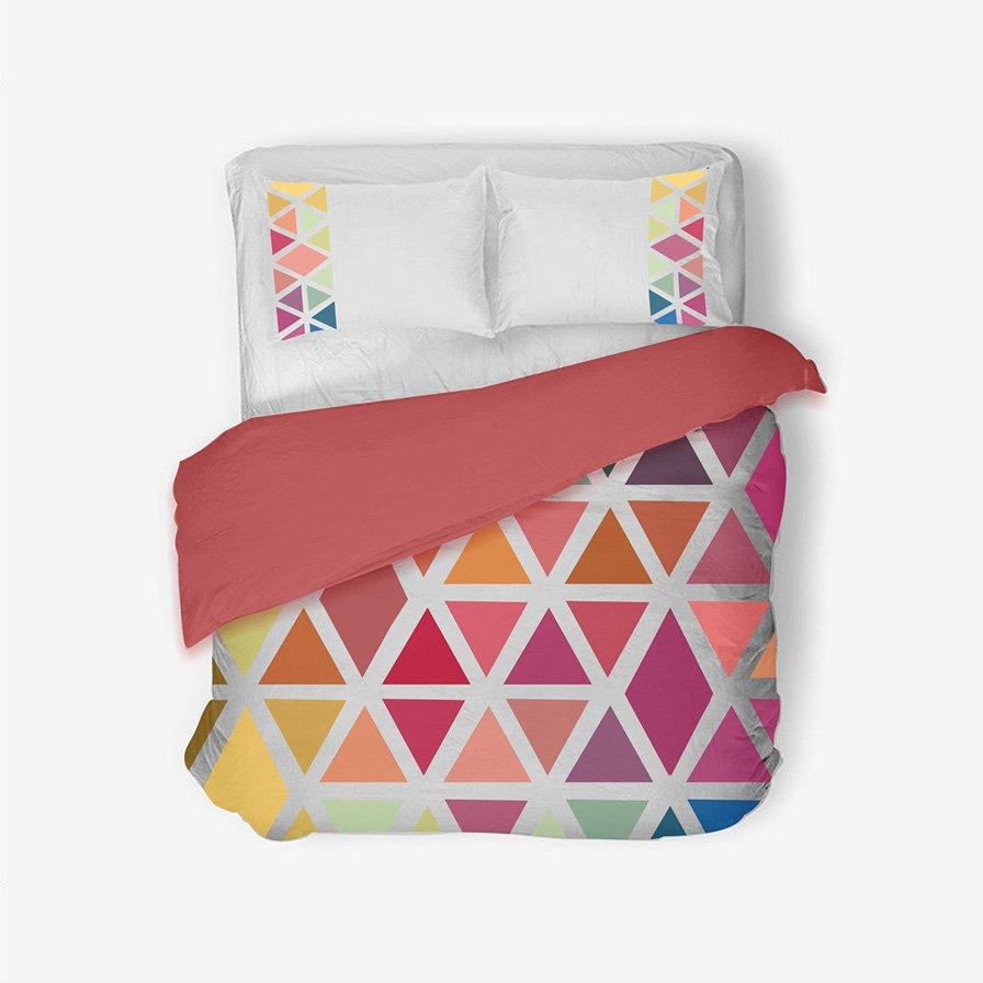 bedding design by beatus_benedicere