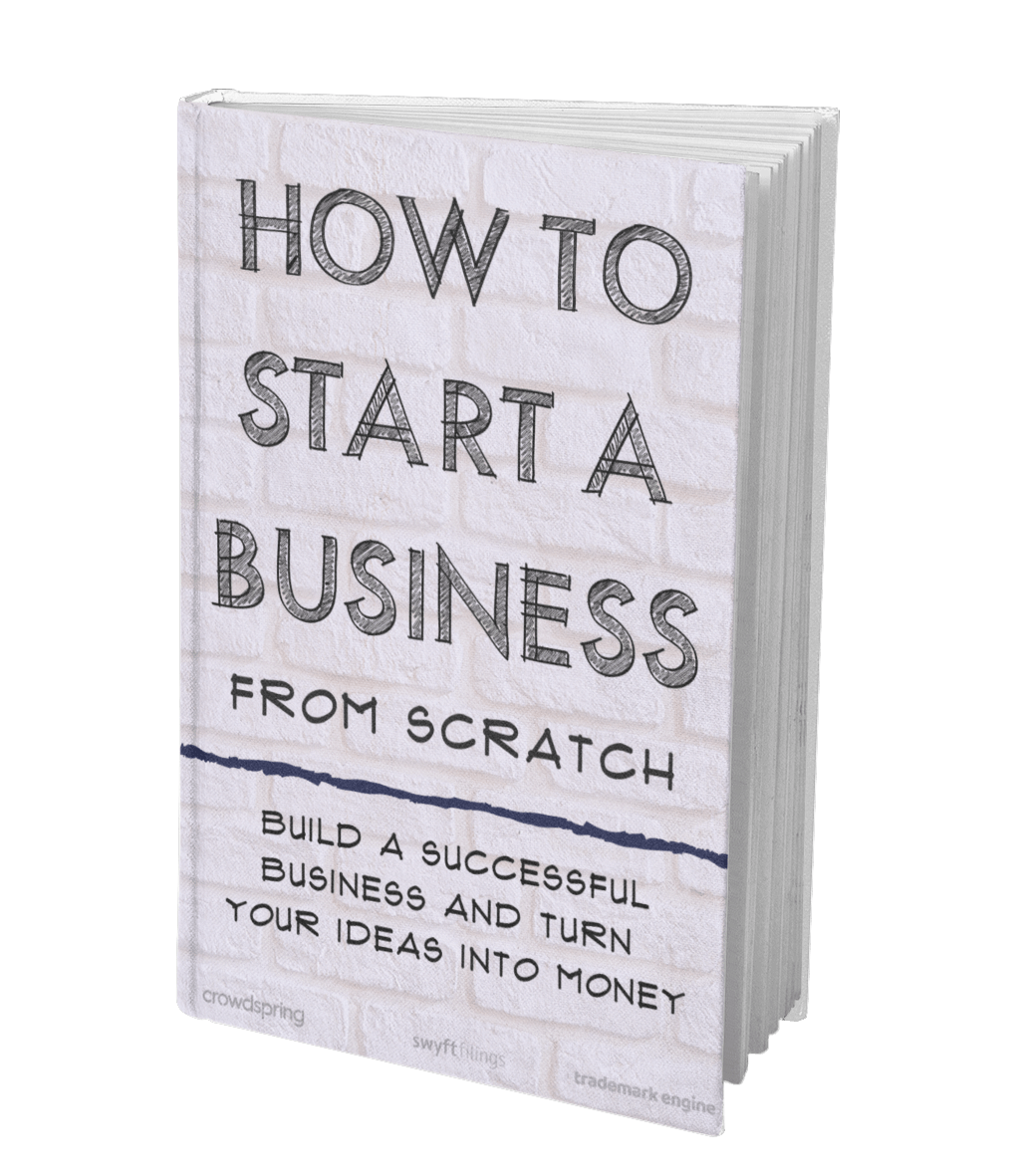 crowdspring free ebook on starting a business