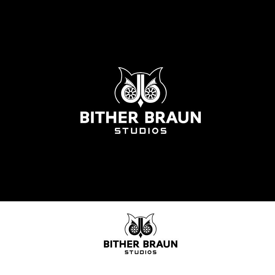 custom logo design by newziner on crowdspring