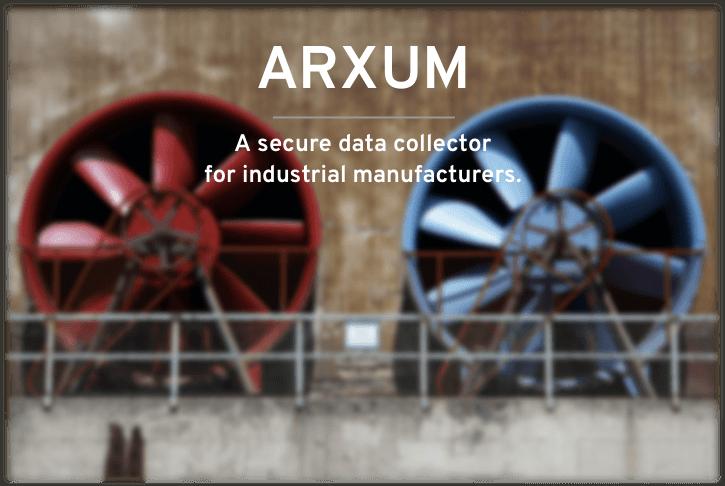 ARXUM name