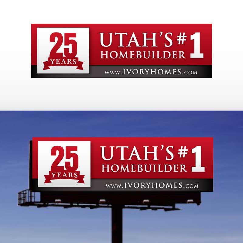 custom billboard design by bradleygattis