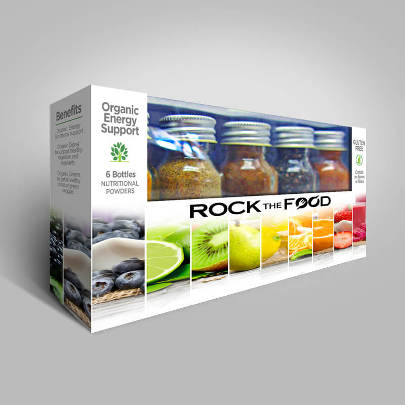 custom product packaging design by Digital_FX