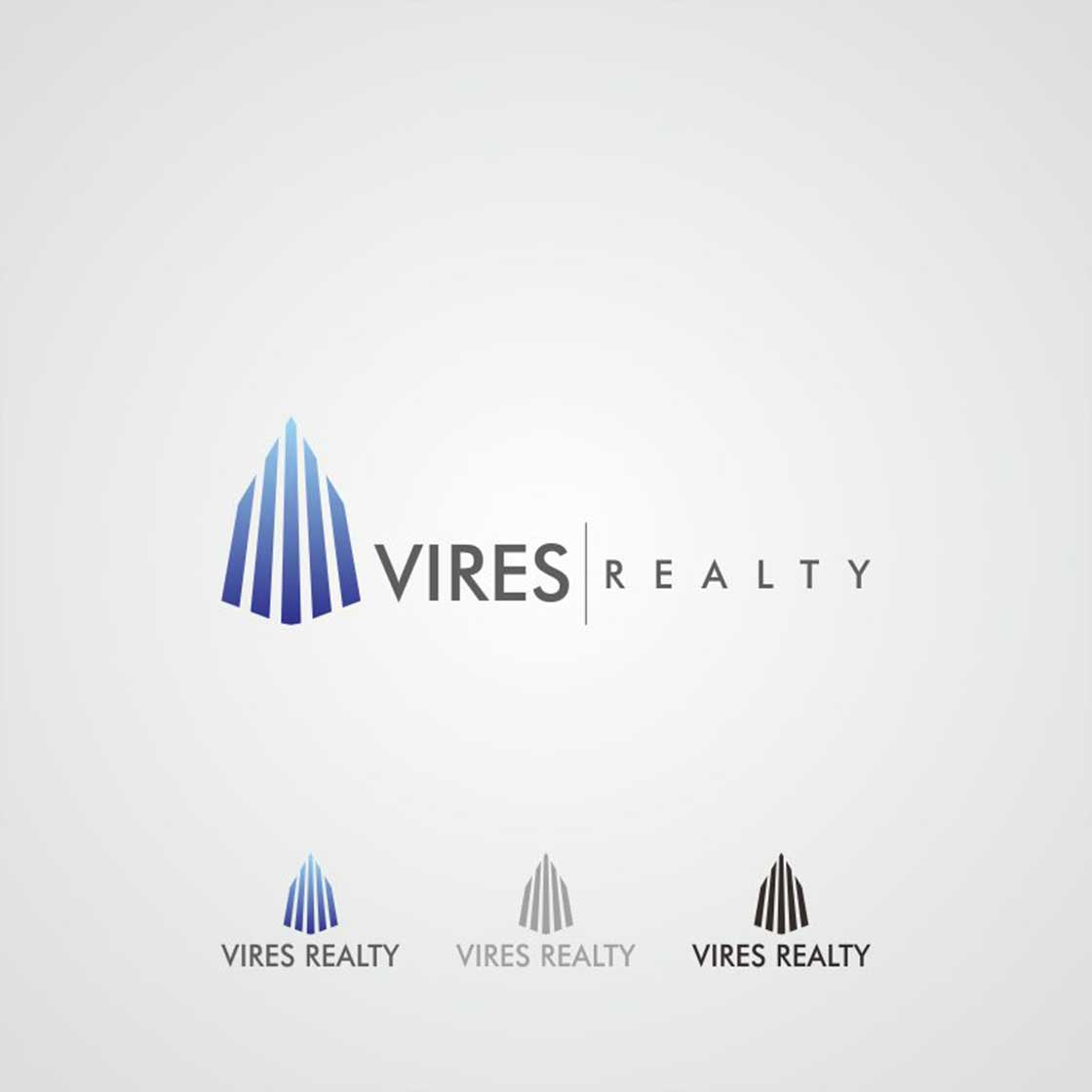 crowdspring real estate logo design by sihanss