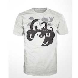 t-shirt design by solarsystem
