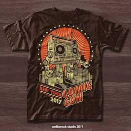 t-shirt design by welikerock