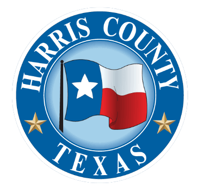 Harris County seal
