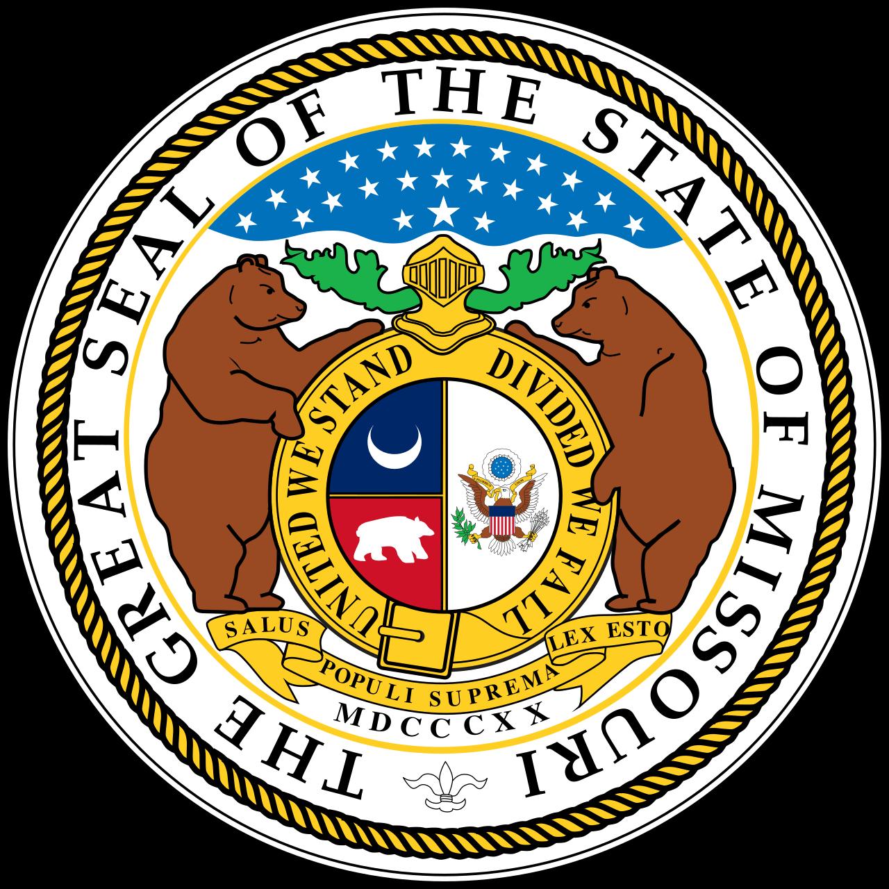 Missouri state seal